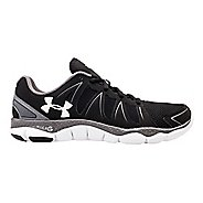 Mens Under Armour Micro G Engage II Running Shoe
