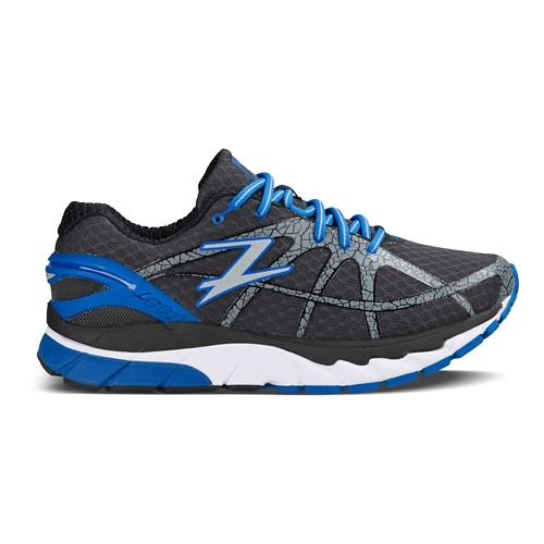 Mens Zoot Diego Running Shoe - Gray/Blue 10.5