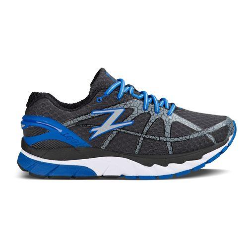 Mens Zoot Diego Running Shoe - Gray/Blue 11.5