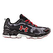 Under Armour Boys BGS Micro G Nitrous Running Shoe