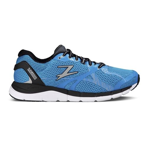 Mens Zoot Laguna Running Shoe - Deep Sky/Black 10