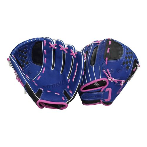 Kids Easton�Natural Youth Fast Pitch Glove 11.5