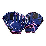 Easton Natural Youth Fast Pitch Glove 11.5 Fitness Equipment
