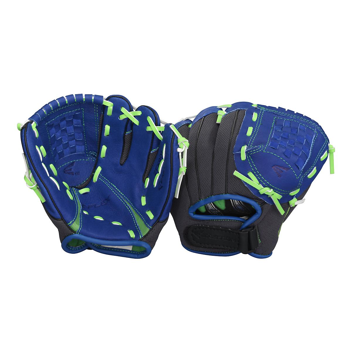 Kids Easton�ZFlex 9 Thrower Glove