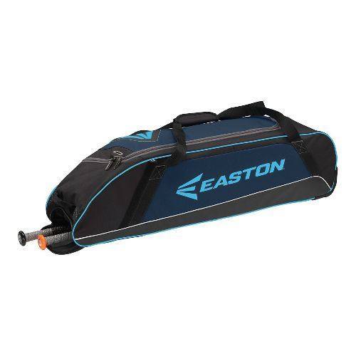 Easton E300W Wheeled Equipment Bag Bags - Navy