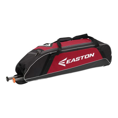 Easton E300W Wheeled Equipment Bag Bags - Royal