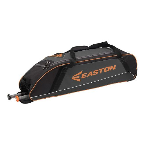 Easton E300W Wheeled Equipment Bag Bags - Black