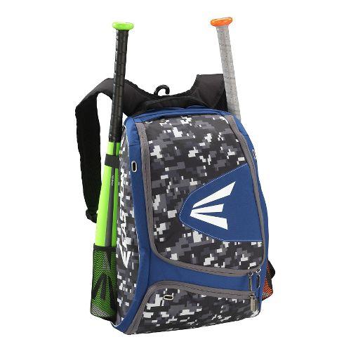 Easton E100XLP Bat Backpack Bags - Royal