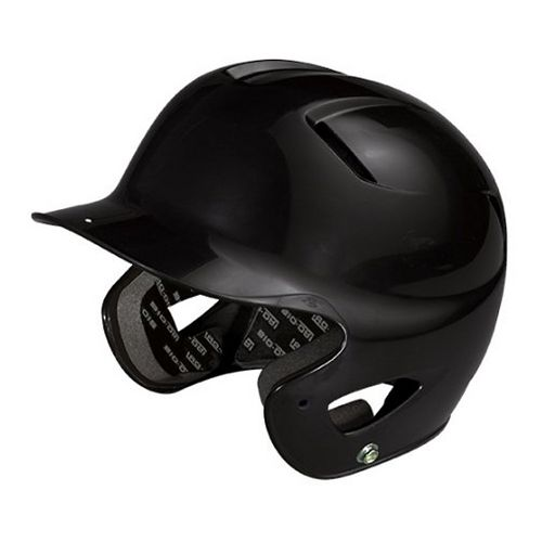 Easton Z5 Grip JR Headwear - Black