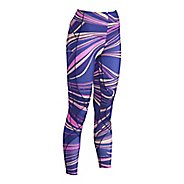 Womens CWX Stabilyx Printed Tights & Leggings