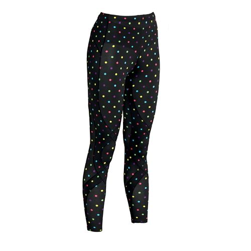 Women's CW-X�Stabilyx Tights Printed
