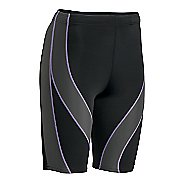 Womens CW-X PerformX Unlined Shorts