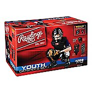 Rawlings Catchers Set Ages 7 to 10 Fitness Equipment