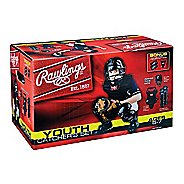 Rawlings Catchers Set Ages 5 to 7 Fitness Equipment