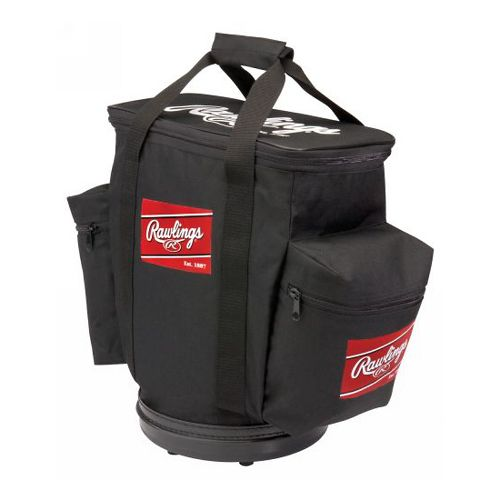 Rawlings Ball Bags - Black