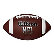 Wilson NFL Air Attack Football Fitness Equipment