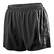 Mens 2XU X Lite Lined Shorts