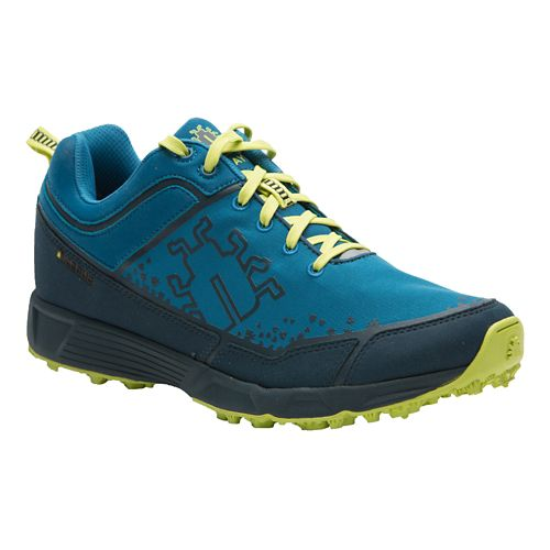 Mens Icebug Kayi RB9X Trail Running Shoe - Sapphire/Sky 7