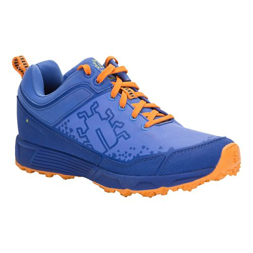 Womens Icebug Kayi RB9X Trail Running Shoe - Amethyst/Lilac 9