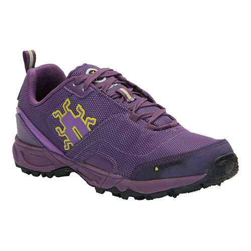Womens Icebug Ardor OLX Trail Running Shoe - Violet 10