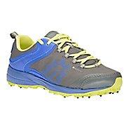 Womens Icebug Aurora BUGrip Trail Running Shoe