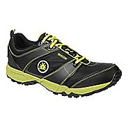 Mens Icebug Pytho2 BUGrip Trail Running Shoe