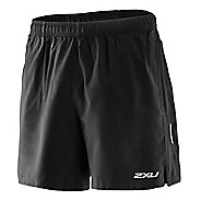 Mens 2XU Velocity Unlined Shorts