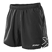 Mens 2XU X Movement Lined Shorts