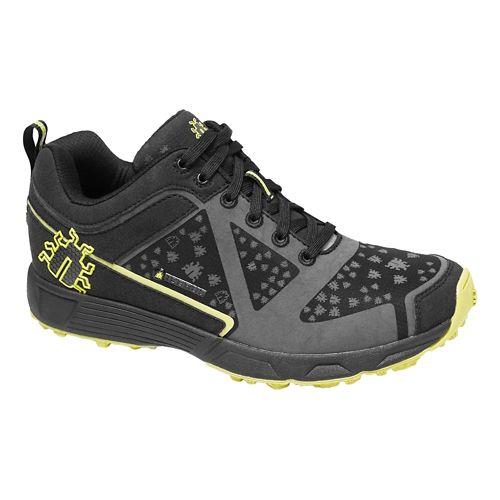Mens Icebug DTS BUGrip Trail Running Shoe - Poison/Black 11