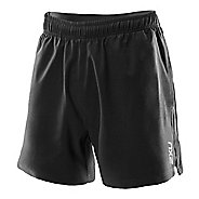 Mens 2XU Core Lined Shorts