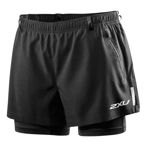 Women's 2XU�XTRM Short/ Compression
