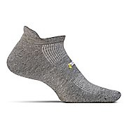 Feetures High Performance 2.0 Light Cushion No Show Tab Socks