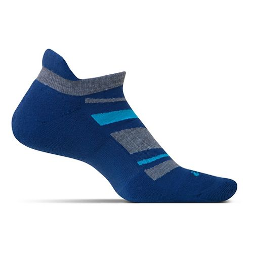 Feetures�High Performance 2.0 Light Cushion No Show Tab