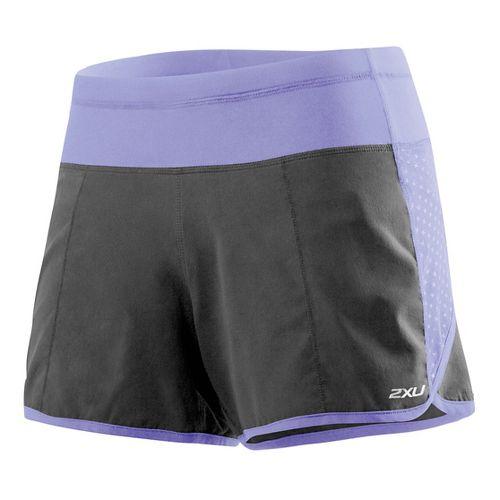 Women's 2XU�Cross Sport Short