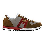 Mens Karhu Fulcrum Star XC Casual Shoe