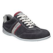 Mens Ecco Chander Sneaker Casual Shoe