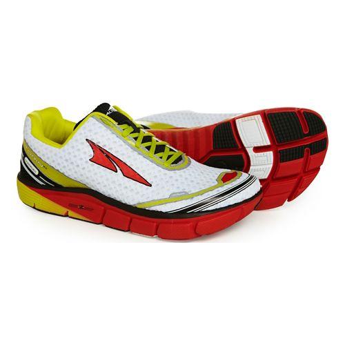 Mens Altra Torin 2.0 Running Shoe - Pina Colada 14