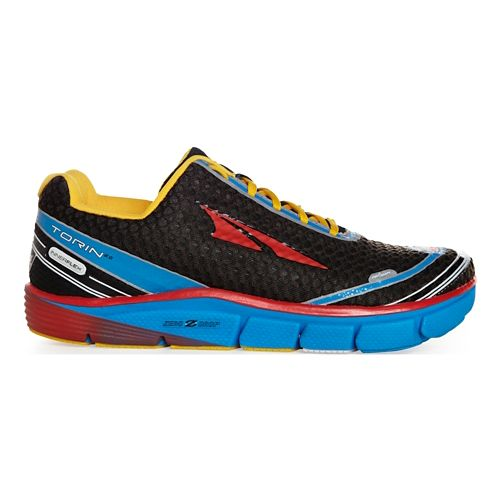 Mens Altra Torin 2.0 Running Shoe - Obsidian Blue 9