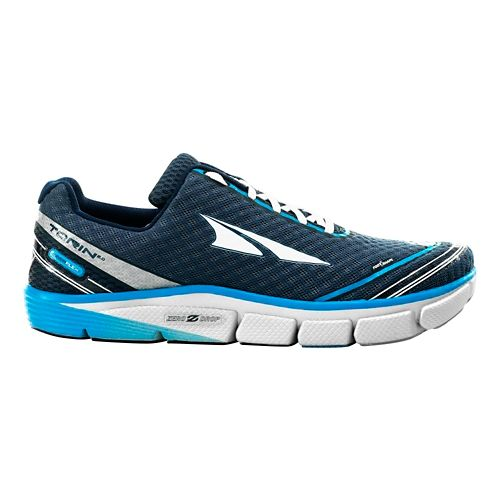 Mens Altra Torin 2.0 Running Shoe - Insignia Blue 10
