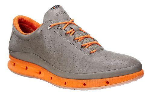 Mens Ecco Cool Walking Shoe - Warm Grey 45