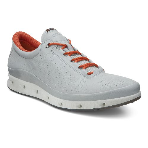 Mens Ecco O2 Walking Shoe - Concrete 45