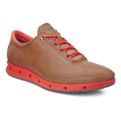 Mens Ecco O2 Walking Shoe - Camel 43