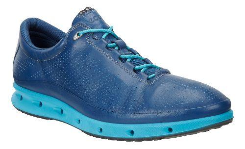 Mens Ecco Cool Walking Shoe - Poseidon 46