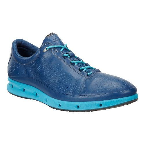 Mens Ecco Cool Walking Shoe - Poseidon 46