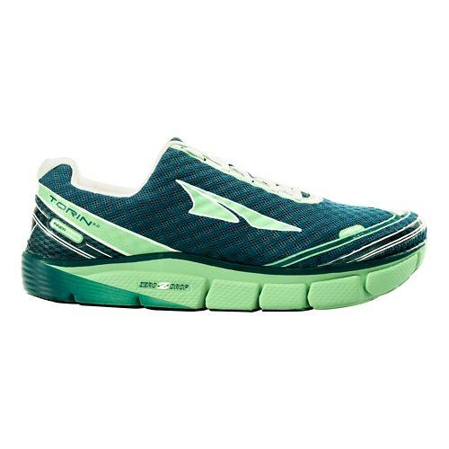 Womens Altra Torin 2.0 Running Shoe - Hemlock 7