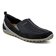 Mens Ecco BIOM Lite Slip-On Casual Shoe