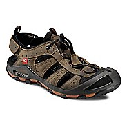 Mens Ecco Cerro Sandals Shoe