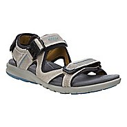Mens Ecco Cruise Sandals Shoe