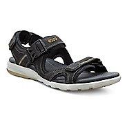 Mens Ecco Cruise Sandals Shoe