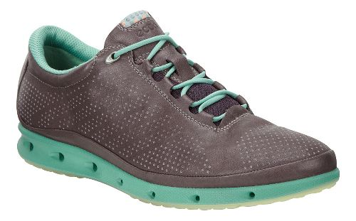 Womens Ecco Cool GTX Casual Shoe - Dusty Purple 40